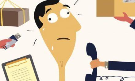 FIQUE ATENTO! Burnout: 30% dos profissionais  brasileiros sofrem da doença