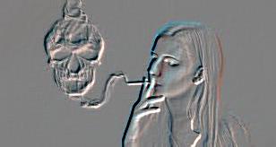 Efeitos destrutivos do tabaco surgem antes do que se pensa