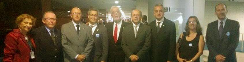 PL do Brasil Sorridente aprovado na  Comissão de Finanças em Brasília