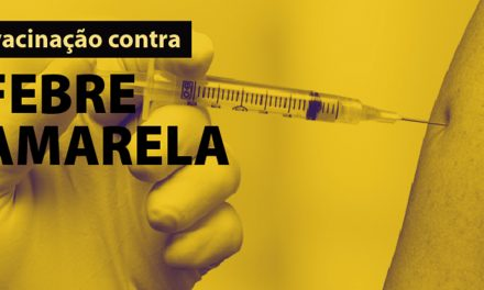 População do Sul e Sudeste deve se vacinar contra a febre amarela