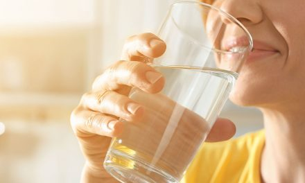HCor orienta sobre Hidratação no verão