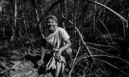 Retratos do Ribeira no coração da Av. Paulista