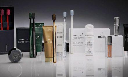 Escova dental em cor nude segue a moda atual