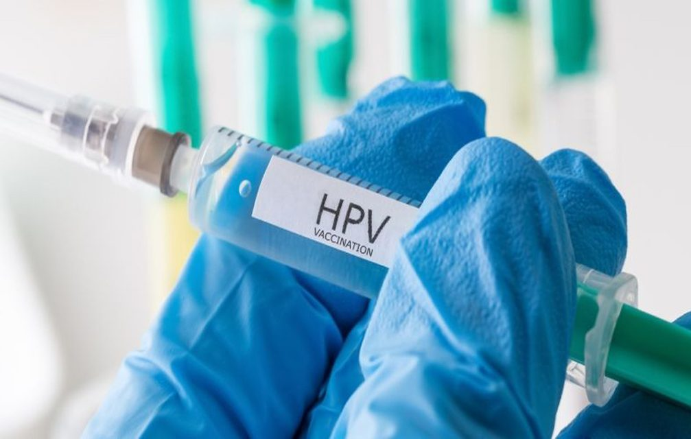P E S Q U I S A  |  HPV em jovens na origem do câncer nas cordas vocais?