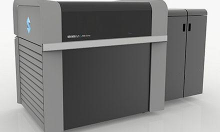 Stratasys lança impressora 3D J720: impressão e full color