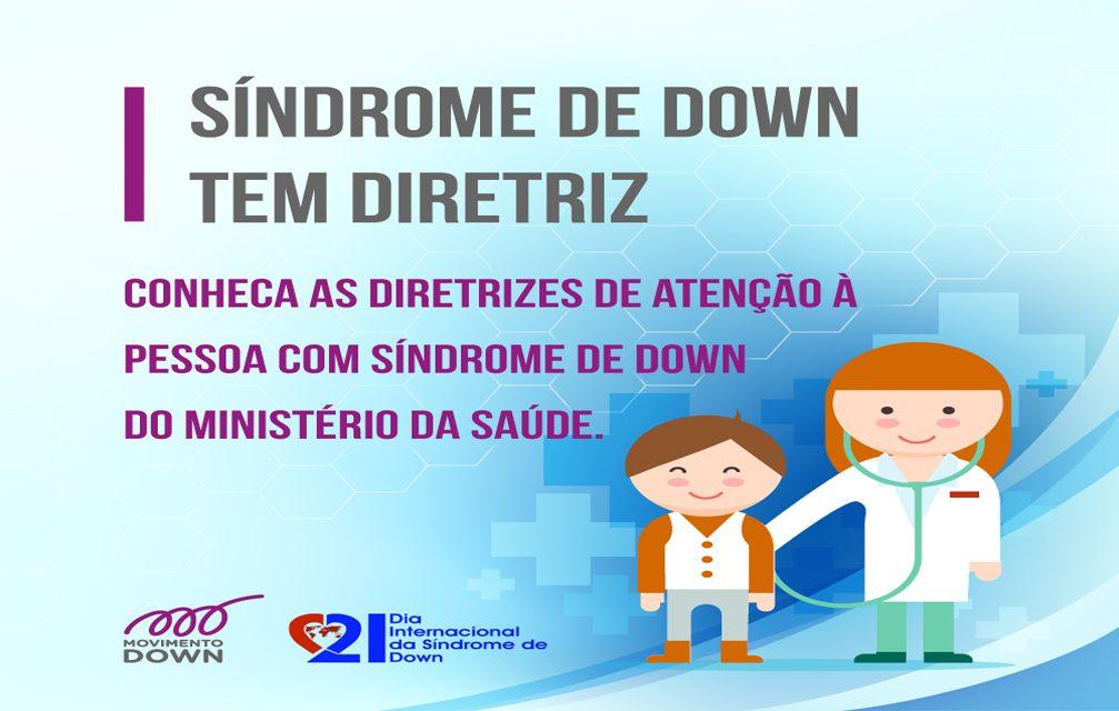 Atenção especial ao paciente com Síndrome de Down