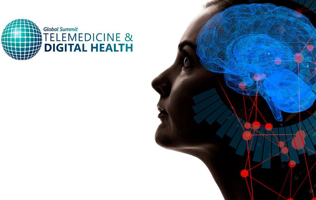 3 A 6 DE ABRIL: GLOBAL SUMMIT TELEMEDICNE & DIGITAL HEALTH