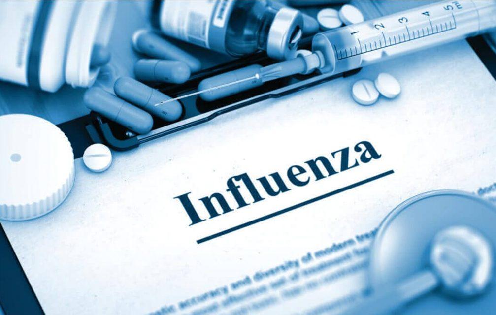 Gripe: registro de 6 mil casos no Brasil. Vacine-se!