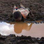 2 bilhões de pessoas afetadas pela falta de higiene no mundo