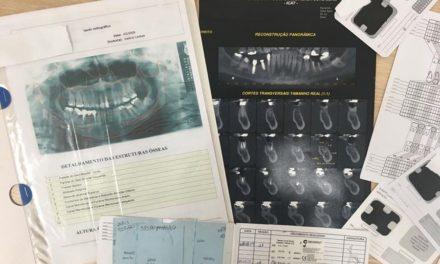 Identificação cadavérica e a necessidade de prontuários
