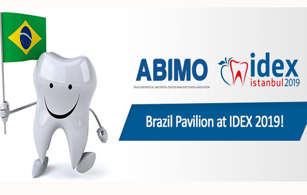 IDEX 19: Expectativa de US$ 1, 8 milhão em negócios para a odontologia brasileira