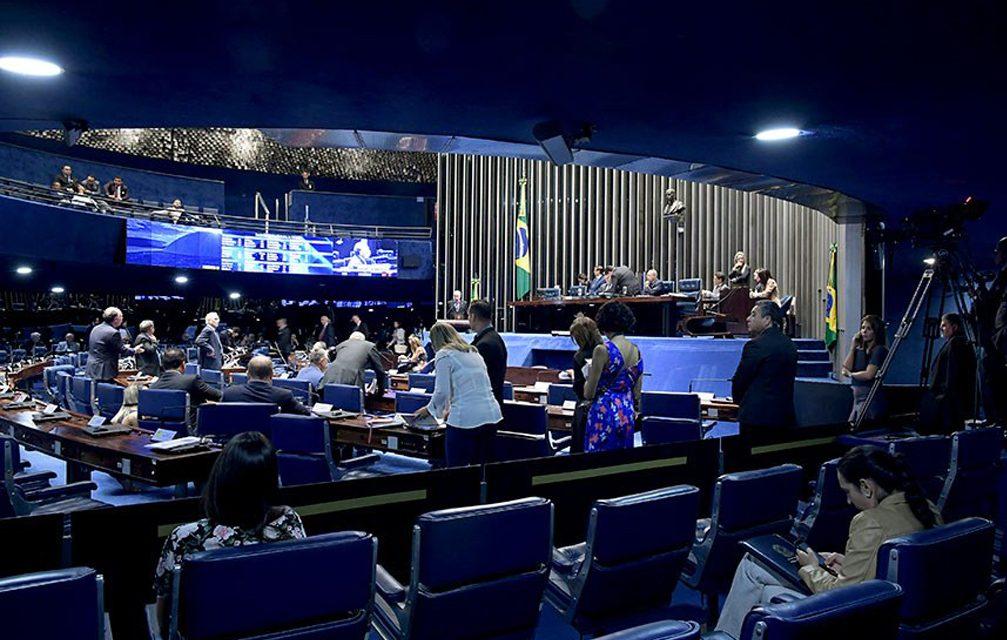 Senado aprova assistência odontológica obrigatória para pacientes internados