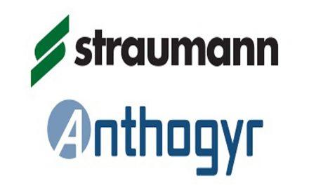 Implantes:Anthogyr junta-se ao grupo Straumann
