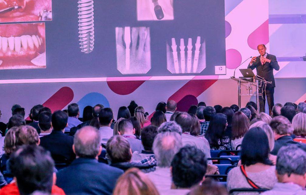 6 a 8/6: Neodent realiza o 5º Congress em Curitiba