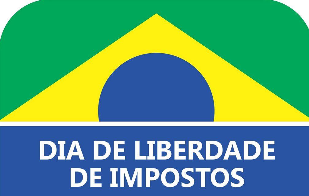 30/5: Brasil terá Dia Livre de Impostos. Aproveite!