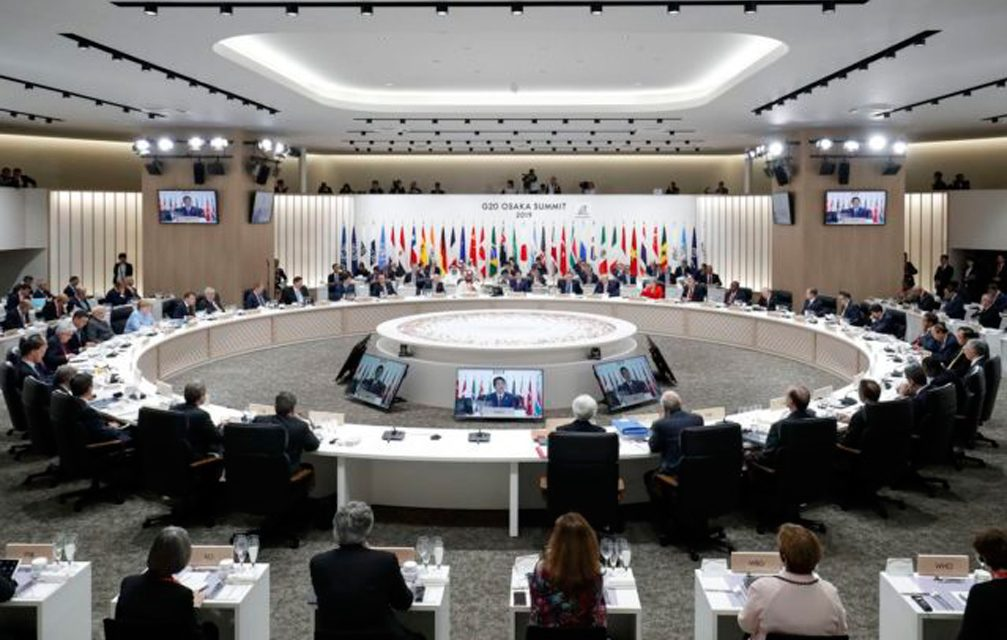 Japão, G20: Cobertura Universal de Saúde mobiliza Cúpula