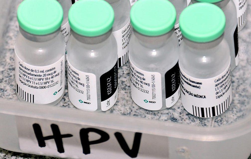 Austrália: em teste vacina contra câncer por HPV