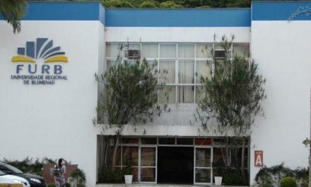FURB-SC abre Processo Seletivo de Professor Universitário