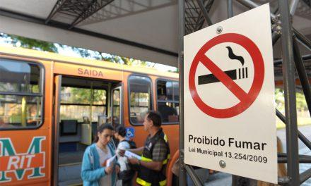 Brasil consegue implantar as melhores estratégias contra o tabaco