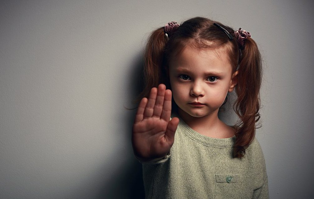 CRO-SP orienta denúncia de violência infantil
