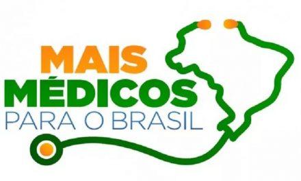 AMB vê como positivo o Mais Médicos pelo Brasil