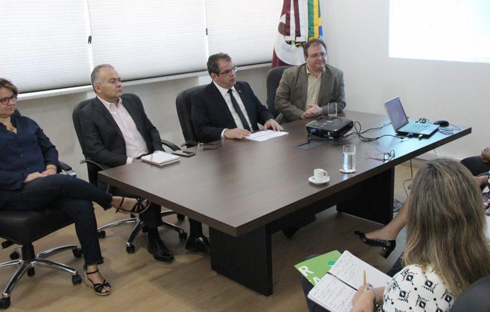 CFO propõe integrar saúde bucal às ações da ONU