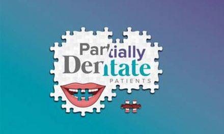 FDI: lança método de apoio CD-paciente para perda parcial de dentes