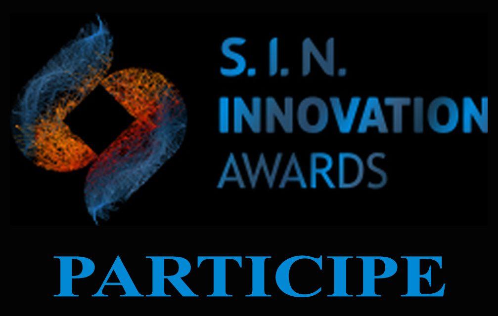 S.I.N. Innovation Awards: R$ 80 mil a acadêmicos e CDs