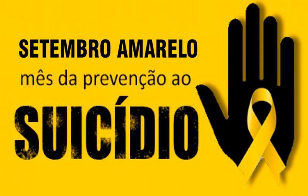 Setembro Amarelo: – prevenção ao suicídio e a Odontologia