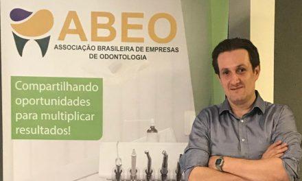 Criada a ABEO, uma entidade que muda a visão da Odontologia