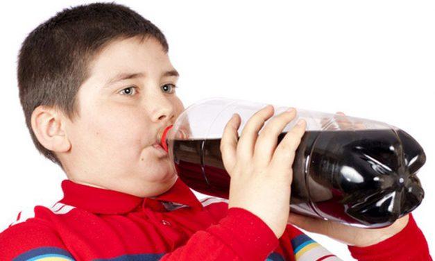 Açúcar, obesidade e má saúde bucal estão conectados