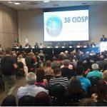 38º Ciosp é aberto com 90 mil inscritos em 67mil m2 de exposição