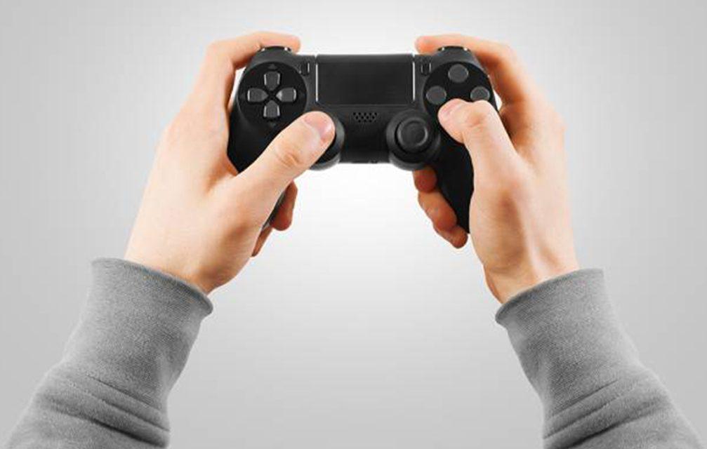 Excesso de videogame pode provocar problema de saúde