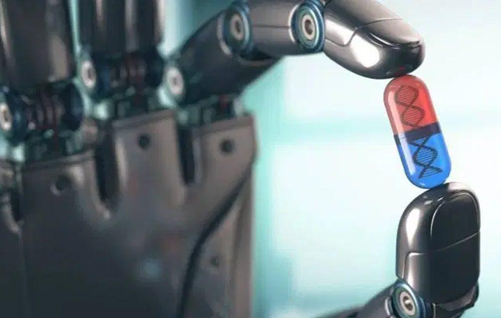 Pesquisadores utilizam IA para novo tipo de antibiótico