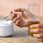 UK- Câncer de boca e alcoolismo: apenas 20% de chance de sobrevida