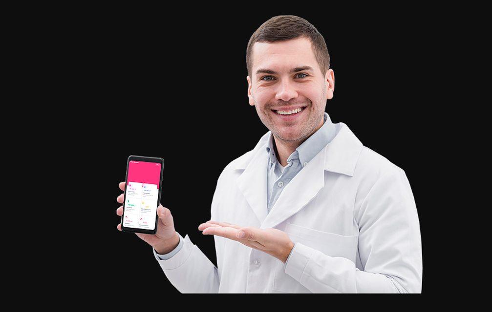 Criada ferramenta BI  HelpGlosa para clínica que atende convênios