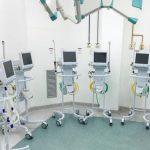 IPT e Poli-USP fazem calibração de respiradores pulmonares