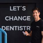 UDlab recebe pedidos de  laboratórios de prótese
