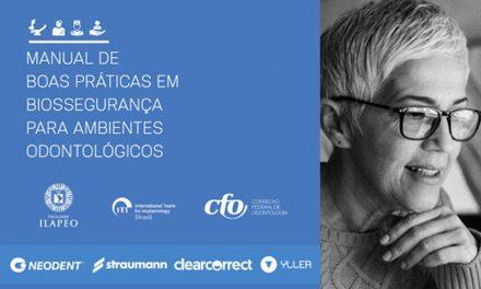 CFO: Manual de Boas Práticas Para Ambientes Odontológicos