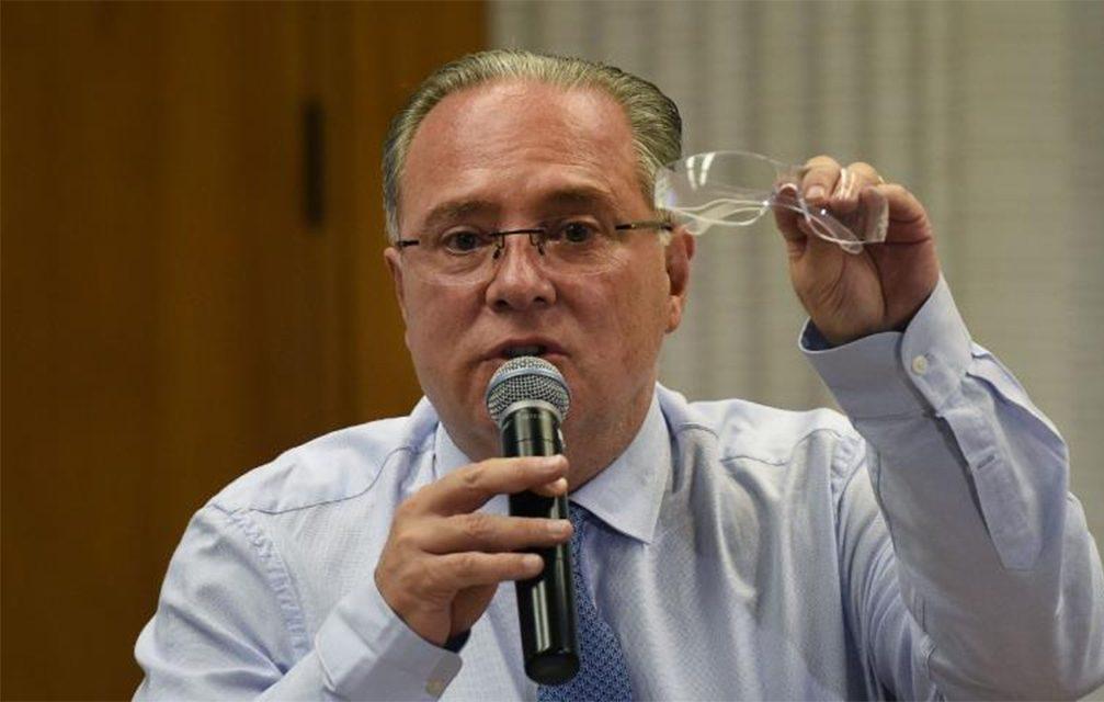 Coronavírus mobiliza setor óptico que vai distribuir 5 mil óculos protetores