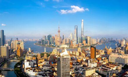 FDI 2020, em Shangai, cancelado devido à epidemia do Covid-19