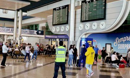 Turistas brasileiros na Espanha serão repatriados
