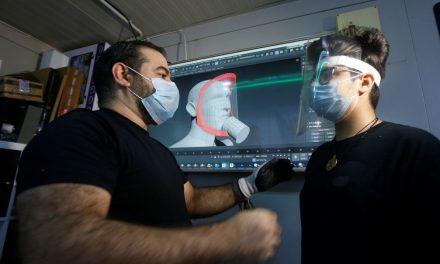 USP cria respirador 15 vezes mais barato