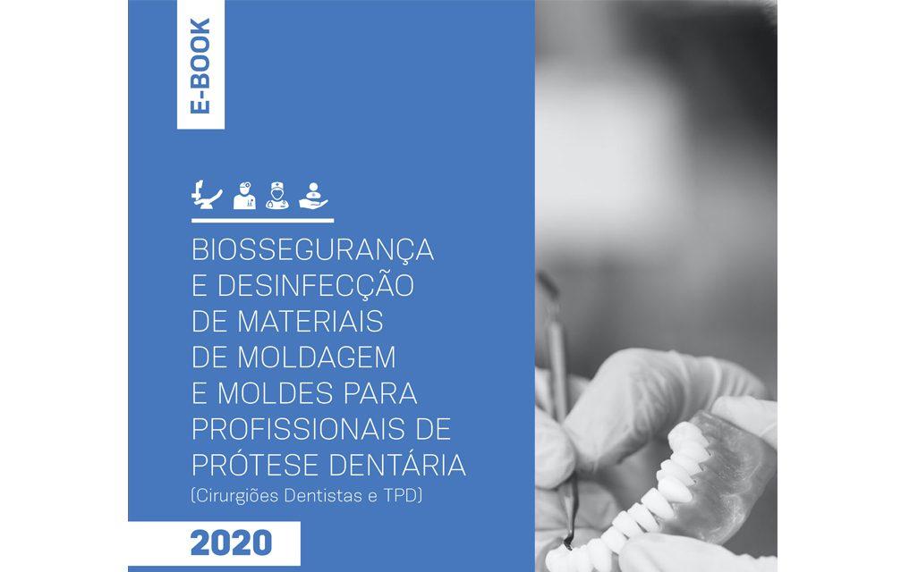 CFO lança Manual de biossegurança para Prótese Dentária