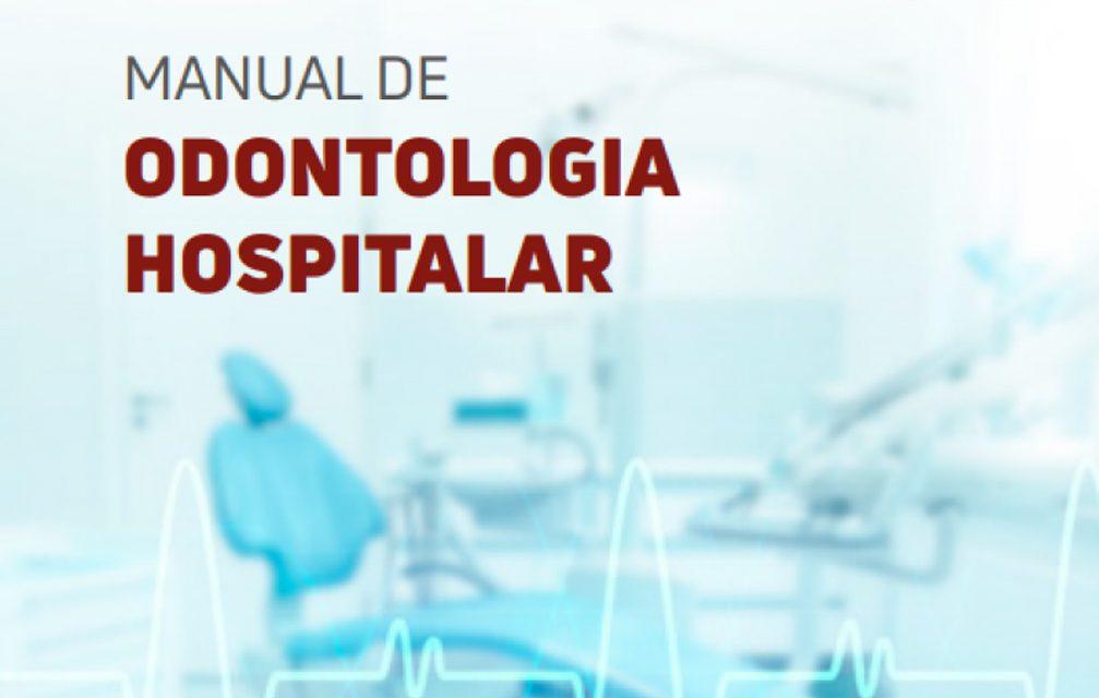 Manual de Odontologia Hospitalar do CFO