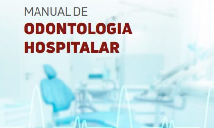 Manual de Odontologia Hospitalar do CFO