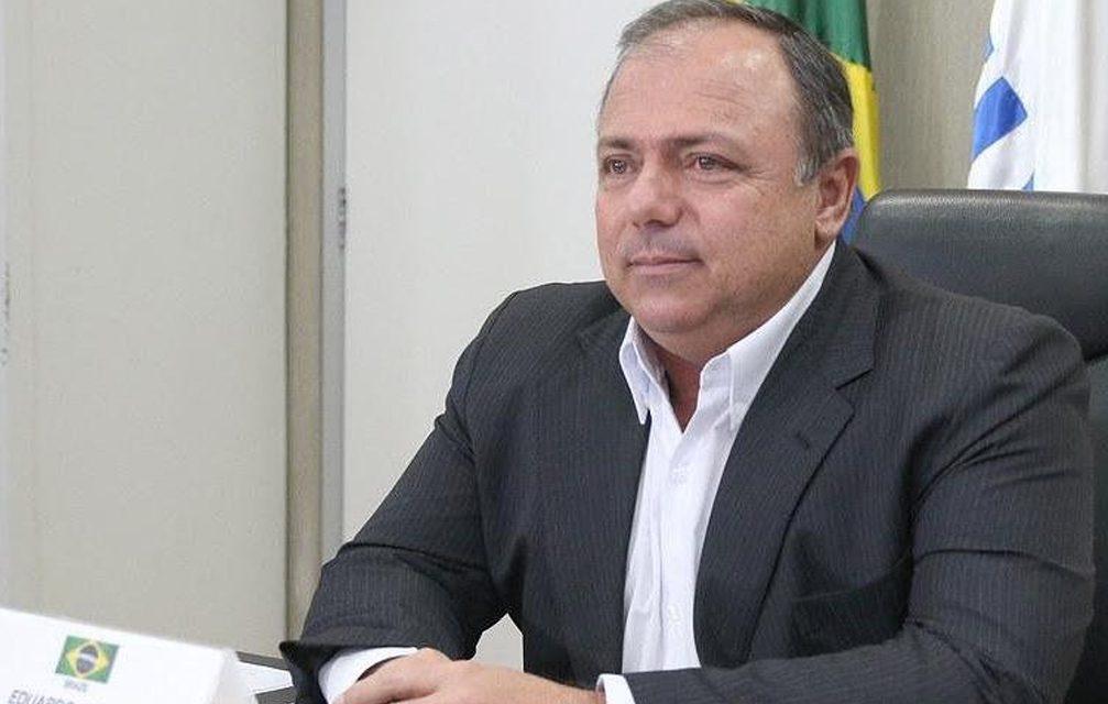 Ministro da Saúde exonera Coordenador de Saúde Bucal