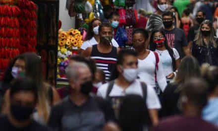 OMS: pandemia não é sazonal  e circula em grandes ondas