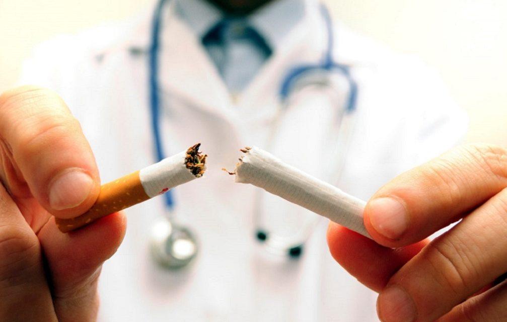 Medicina de precisão  tem soluções para combate ao tabaco
