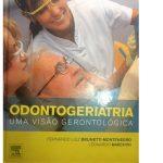 Edição encerrada do livro Odontogeriatria